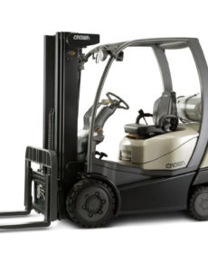 Capacity up to 6500lb; Lift Height up to 294in