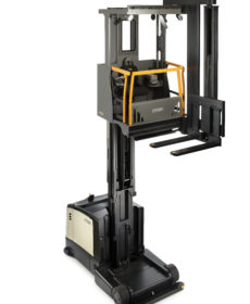 TSP7000 Capacity up to 3300lbs; Lift Height up to 675in