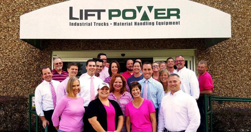 Liftpower Team