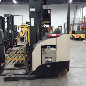 Crown RR5725-45 Used Reach Truck