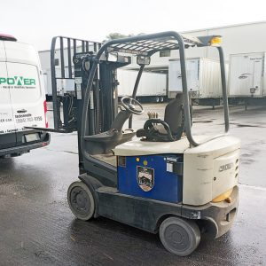 CROWN FC5245-40 Used Forklift For Sale